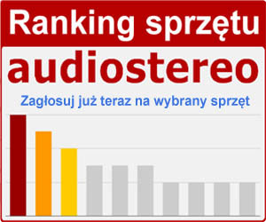 ranking sprzętu audio