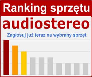 ranking sprzętu audio