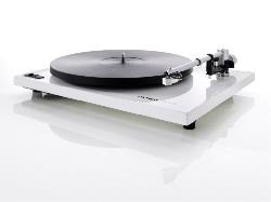Recenzje-Gramofon Thorens TD203