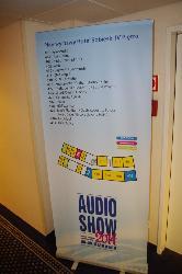 Reportaże-Audio Show 2014 część 6: Radisson Blu Sobieski,...