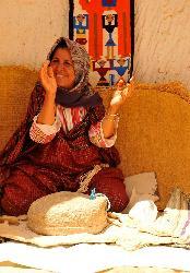 Muzykalni berberowie muzyka bez kabli wzmacniaczy i kolumn:)-3