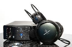 Słuchawki-Audio-Technica ATH-A990Z + Moon 230HAD