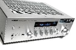 Wzmacniacze-Yamaha R-N803D
