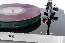 Źródła-Elac Miracord 70 + Audio-Technica VM530EN