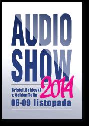 Reportaże-Audio Show 2014 część 1
