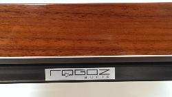 Akcesoria-Stolik antywibracyjny Rogoz Audio 4SPB3N/BBS