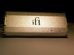 Przedwzmacniacz gramofonowy-iFi Audio iPhono