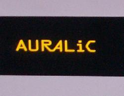 Źródła-DAC Auralic Vega