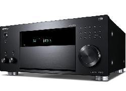 Recenzje-Onkyo TX-RZ810
