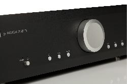 Systemy-MUSICAL FIDELITY  M3CD / M3i
