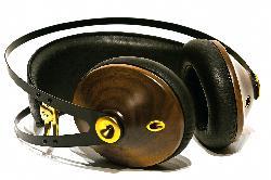 Słuchawki-Meze 99 Classics Gold