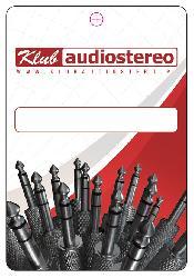 Newsy-Klub Audiostereo startuje