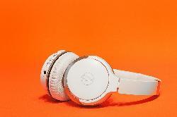 Słuchawki-Audio-Technica AR3BT