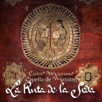 La Ruta de la Seda Capella de Minsteres Carles Magraner.jpg