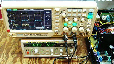 4) 10,05 KHz Vpp 15,0V - 8 ohm w trybie Triody.JPG