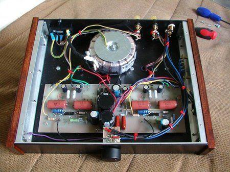 Feliks Audio? DIY Audiostereo.pl