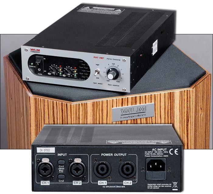 atc 40 vs harpia amstaf - Hi-Fi - Audiostereo pl