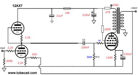 Aikido SE Amplifier.png