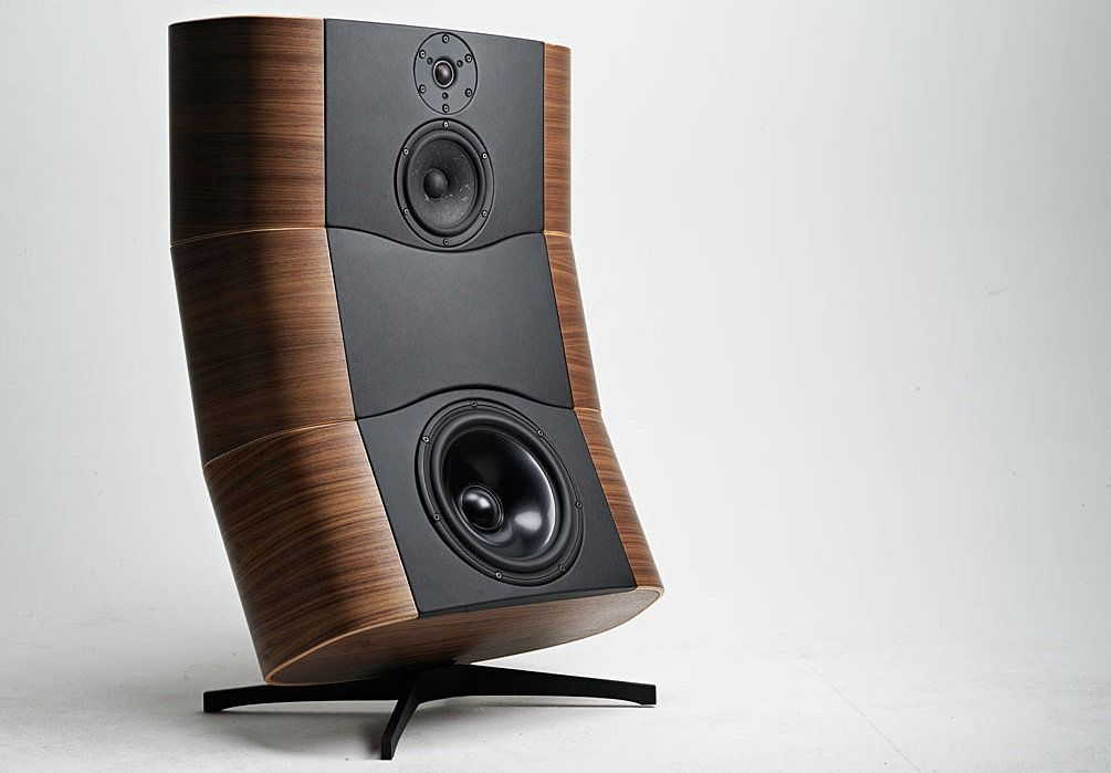 Davone Grande - Audiofilskie Fotele