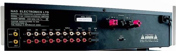 NAD C320,a NAD C320BBE - czym sie rozni - Hi-Fi - Audiostereo pl